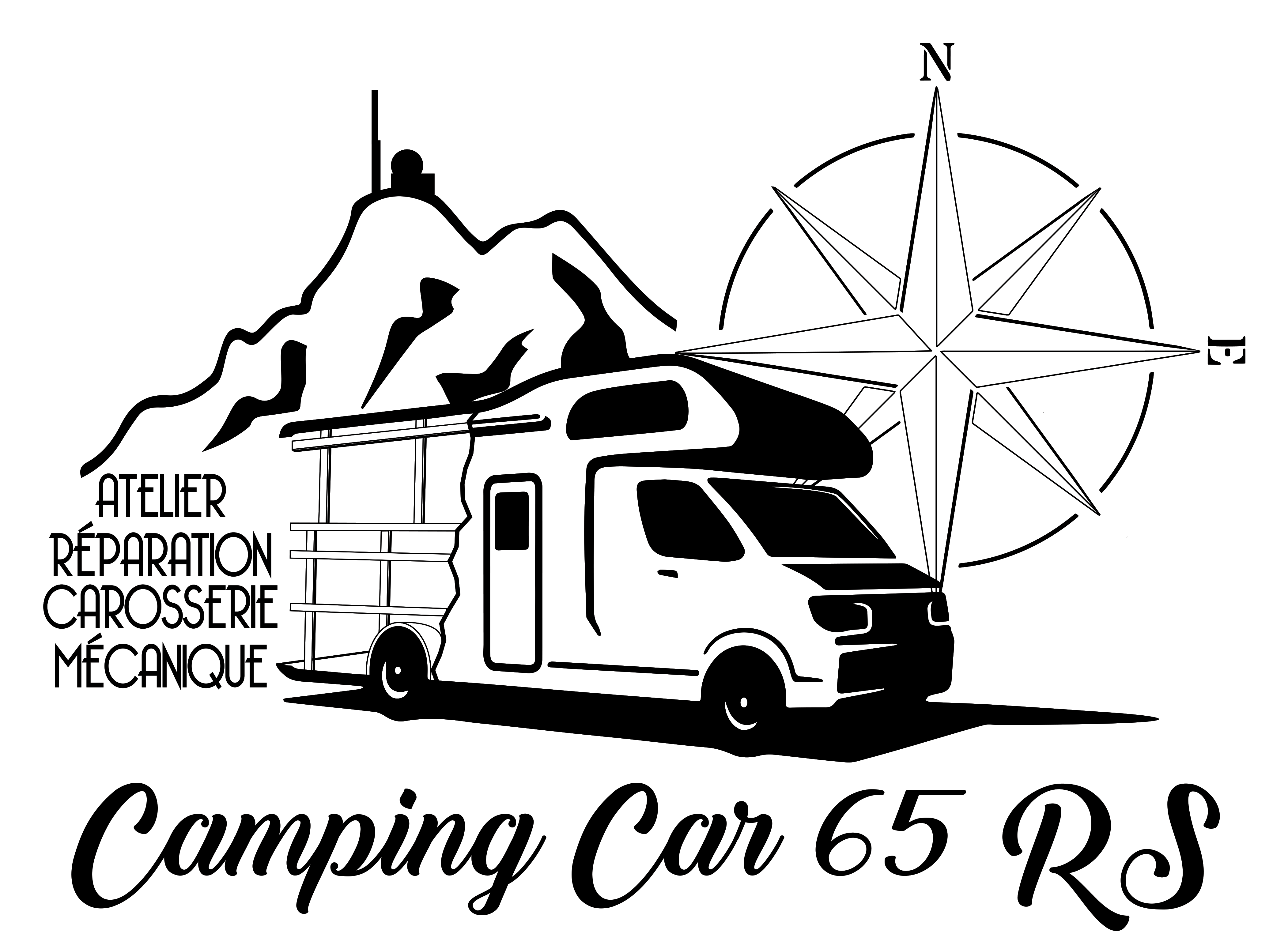 Camping-car 65 RS